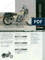 15123512 Keeway Super Light Manual en Ingles