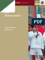 5.- HimnoEscolar