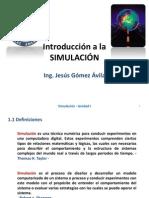 Unidad I. Introducción a la simulación.pptx