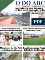 Edição 132 - Jornal União do ABC