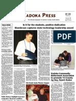 The Kadoka Press
