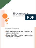 Ch08 E Commerce