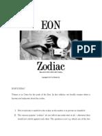 EON Zodiac