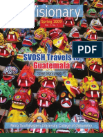 The Visionary Magazine- Spring 2009