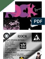 Musica Rock