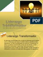 Liderazgo Transformador