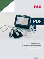 FAG Detector II