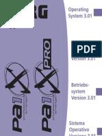 Pa1X-301UPG-EFGI