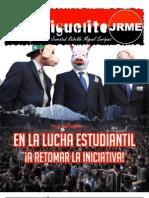 El Miguelito Online 7 - Mayo 2012