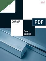 Door Control 2012