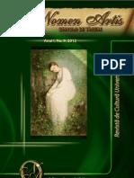 Nomen Artis - Dincolo de tăcere,  nr.9, luna mai, 2012