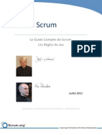 Scrum Guide - FR