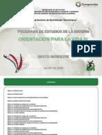 ORIENTACION IV