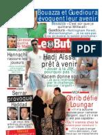 LE BUTEUR PDF du 10/05/2012