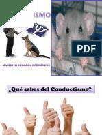 teoria conductista