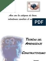 teoria constructivista