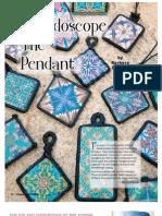 Barb Fajardo Kaleidoscope Article