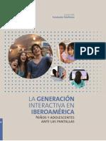 Generaciones Interactivas en Iberoamérica
