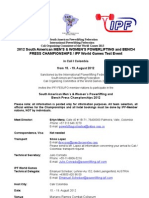 InvitationFESUPO Test Event WG2012 1