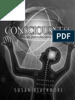 Susan Blackmore - Consciousness