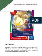 Pre-manual II Camporee Upn 2012