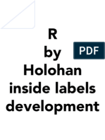 Inside Neck Labels