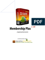 Membership Plus Addon 1pt2Oh