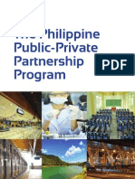 Public Private Partnership (PPP) Projects Brochure