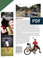 Bike & Trekking (02 May 2012)
