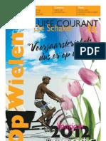 Maassluise Courant week 19 OpWielen