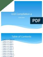Unit Compilation 4