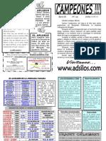 Fanzine 291 - Santo Domingo de Silos