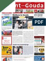 De Krant Van Gouda, 10 Mei 2012