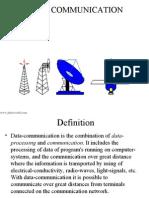 Data Communication 1
