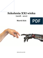 Szkolenia XXI Wieku [2008-2011]