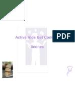 power point scones