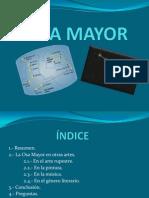 Osa Mayor