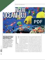 Raggiungere Oceani Blu