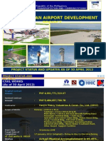 LADP Project Presentation (as of 30 April 2012)_NEDA InfraCom