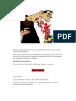 """Manifesto do """"NÃO a ELEIÇÕES"""" até 2018!"""