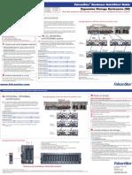 FalconStor QSG Storage Expansion MD1000 SE