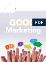Studie Good Marketing