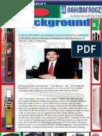 Rahimafrooz HRM project work