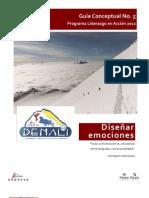 HANDBOOK PLA 2012 PACIFIC Guía # 5 Diseñar emociones