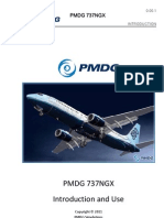 PMDG - 737 NGX - Introduction