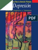 Escala Depresion Hamilton