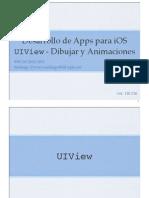 50 UIView Dibujar Animaciones v110 216