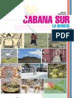 Revista Cabana Sur