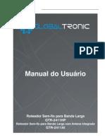 Gtr 2411ai Manual