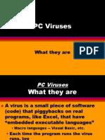 PCViruses